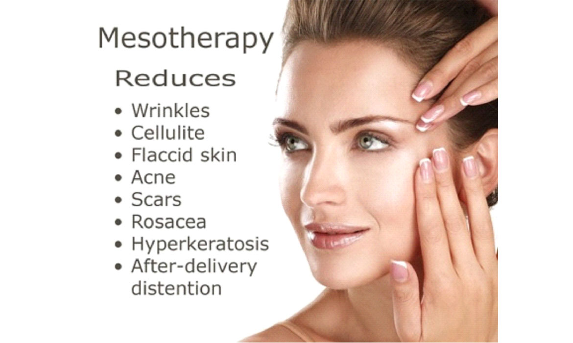 Mesotheraphy Treatment